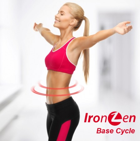 The training program for women BaseCycle